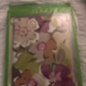 New in package Vera Bradley IPad cover